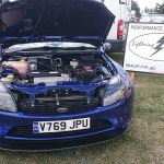 Ford Puma Performance and Servicing