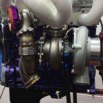 Mitsubishi Evo 5 turbo
